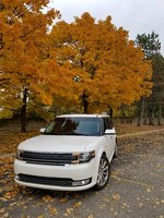 Picture of 2014 Ford Flex Limited AWD w/ Ecoboost, exterior