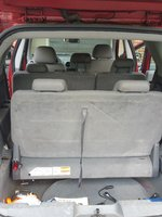 Picture of 2005 Ford Freestyle SE AWD, interior