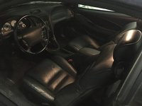 Picture of 1995 Ford Mustang SVT Cobra 2 Dr STD Coupe, interior