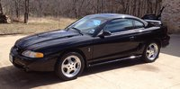 Picture of 1995 Ford Mustang SVT Cobra 2 Dr STD Coupe, exterior