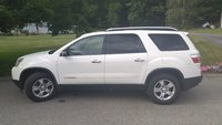 Picture of 2007 GMC Acadia SLE AWD, exterior