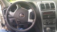 Picture of 2007 GMC Acadia SLE AWD, interior