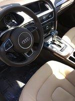 Picture of 2016 Audi A4 2.0T Premium, interior