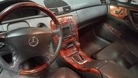 Picture of 2002 Mercedes-Benz CL-Class CL 55 AMG, interior