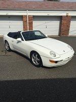 Picture of 1992 Porsche 968 2 Dr STD Convertible, exterior