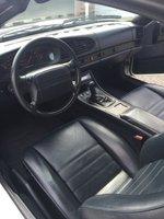 Picture of 1992 Porsche 968 2 Dr STD Convertible, interior