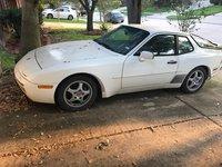 Picture of 1991 Porsche 944 S2 Hatchback, exterior