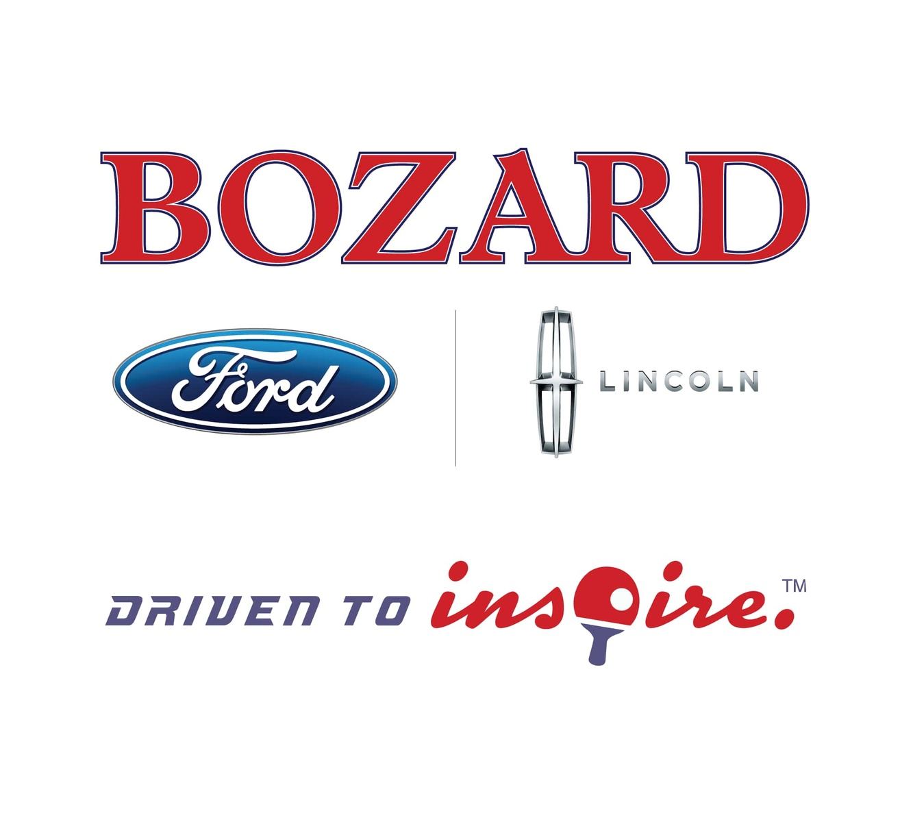 Bozard Ford Used Car Inventory