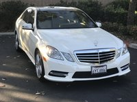 Picture of 2013 Mercedes-Benz E-Class, exterior, gallery_worthy