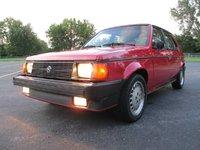 1986 Dodge Omni GLH Turbo, exterior