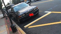 Picture of 1999 BMW 7 Series 740i, exterior