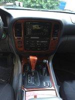 Picture of 2001 Lexus LX 470 Base, interior