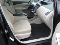 Picture of 2013 Toyota Prius v Three, interior