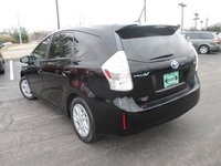 Picture of 2013 Toyota Prius v Three, exterior