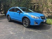 Picture of 2016 Subaru Crosstrek Premium, exterior