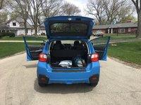 Picture of 2016 Subaru Crosstrek Premium, interior