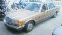 Picture of 1986 Mercedes-Benz 560-Class 560SEL Sedan, exterior