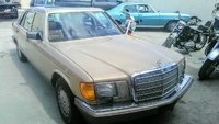 Picture of 1986 Mercedes-Benz 560-Class 560SEL Sedan, exterior