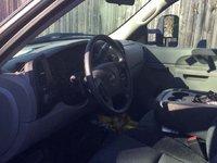 Picture of 2013 GMC Sierra 1500 Work Truck 4WD, interior