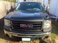 Picture of 2013 GMC Sierra 1500 Work Truck 4WD, exterior