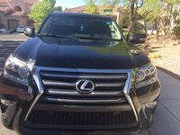 Picture of 2016 Lexus GX 460 Luxury, exterior