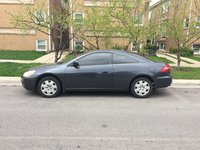 Picture of 2005 Honda Accord Coupe EX w/ Leather and Nav, exterior