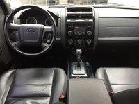 Picture of 2012 Ford Escape Limited, interior