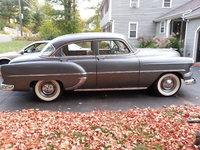 1954 Chevrolet 210 Overview