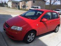 Picture of 2007 Chevrolet Aveo Aveo5 LS, exterior