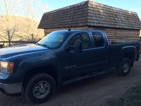 Picture of 2007 GMC Sierra 2500HD 2 Dr SLE2 Extended Cab 4WD, exterior