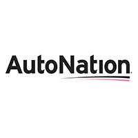 AutoNation Ford Katy logo