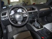 Picture of 2011 Audi S4 3.0T quattro Premium Plus Sedan AWD, interior, gallery_worthy