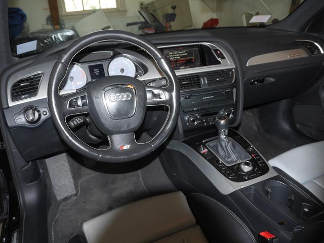 Superior Picture Of 2011 Audi S4 3.0T Quattro Premium Plus Sedan AWD, Interior,  Gallery_worthy