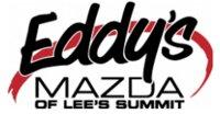 Eddy's Mazda of Lee's Summit logo