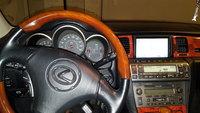 Picture of 2003 Lexus SC 430 Base, interior