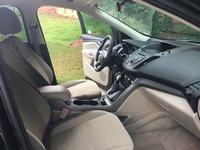Picture of 2016 Ford Escape SE, interior