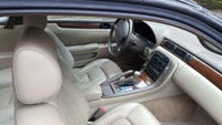 Picture of 1998 Lexus SC 400 RWD, interior, gallery_worthy