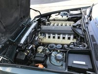 Picture of 1992 BMW 7 Series 750iL, engine