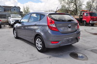 Picture of 2014 Hyundai Accent GS Hatchback, exterior