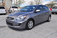 Picture of 2014 Hyundai Accent GS Hatchback