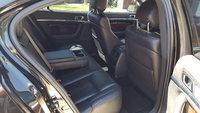 Picture of 2013 Lincoln MKS Sedan