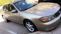 Picture of 2002 INFINITI I35 4 Dr STD Sedan, exterior