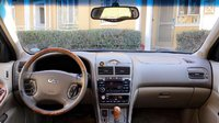 Picture of 2002 INFINITI I35 4 Dr STD Sedan, interior