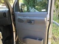Picture of 2008 Ford E-Series Wagon E-350 XLT Super-Duty Ext, interior