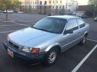 Picture of 1995 Toyota Tercel 2 Dr STD Coupe