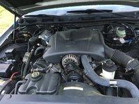 Picture of 1999 Mercury Grand Marquis 4 Dr LS Sedan, engine