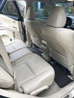 Picture of 2013 Lexus RX 350 FWD, interior