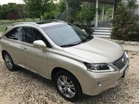 Picture of 2013 Lexus RX 350 FWD