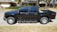 Picture of 2004 GMC Canyon SLE Z85 Crew Cab 4WD, exterior