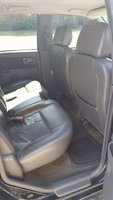 Picture of 2004 GMC Canyon SLE Z85 Crew Cab 4WD, interior